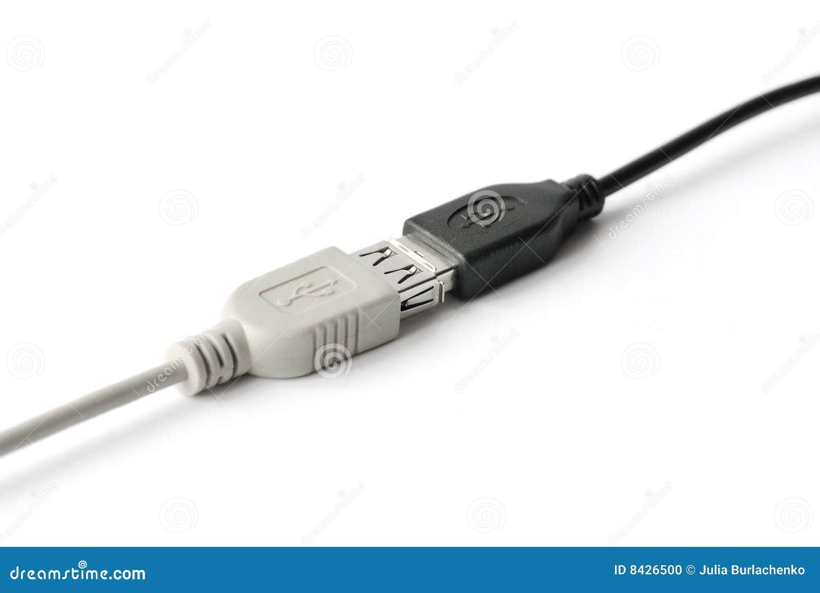 Conectores do USB