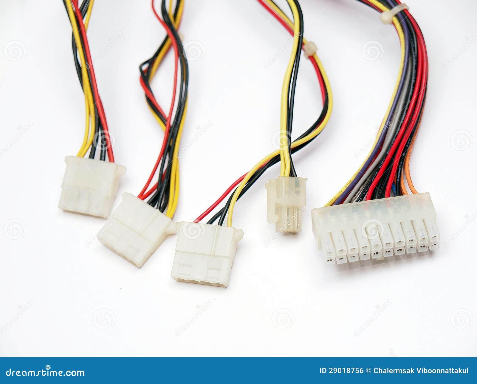 Conectores elétricos