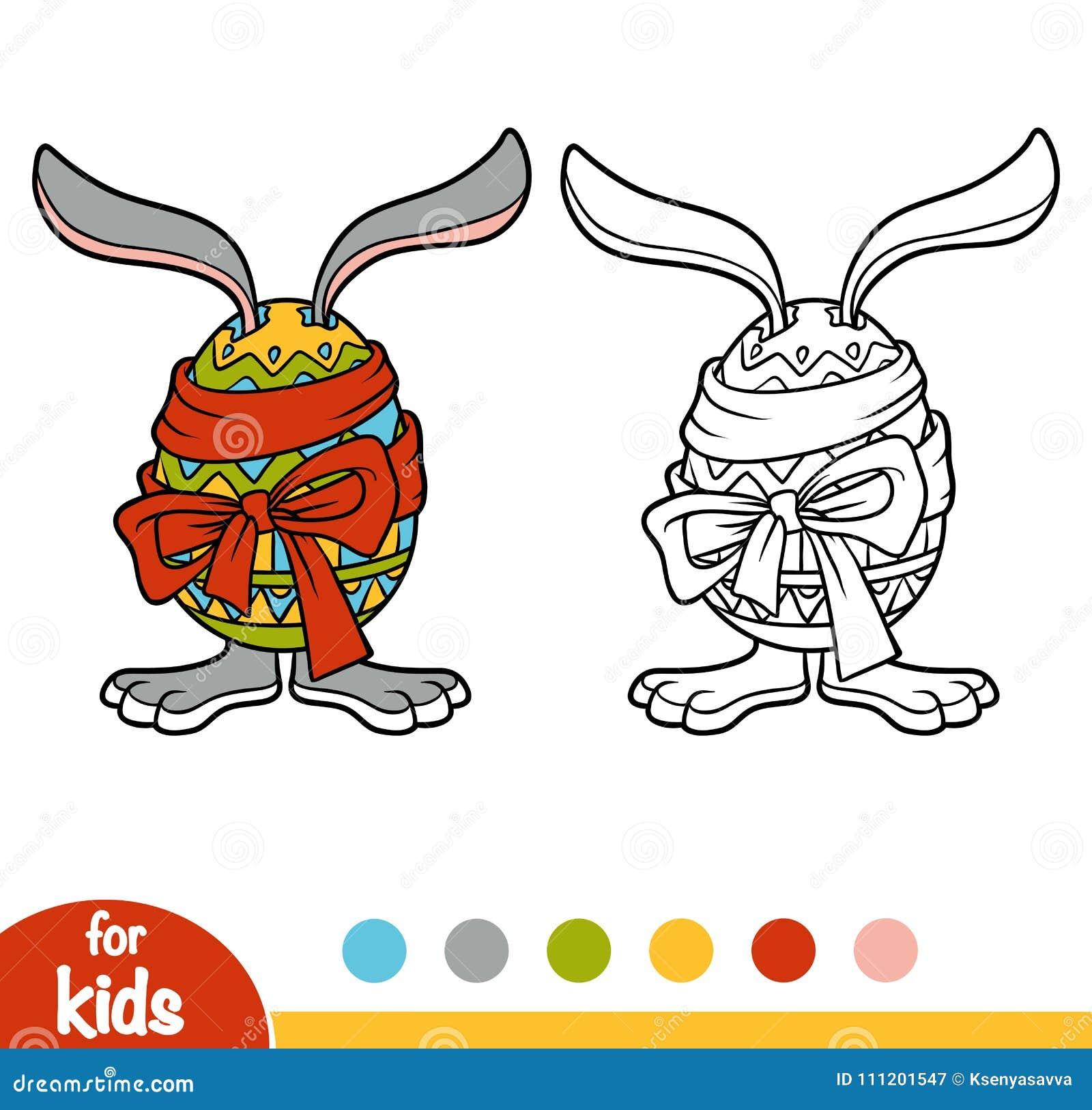 Magnífico Libros De Colorear De Pascua Foto - Enmarcado Para ...