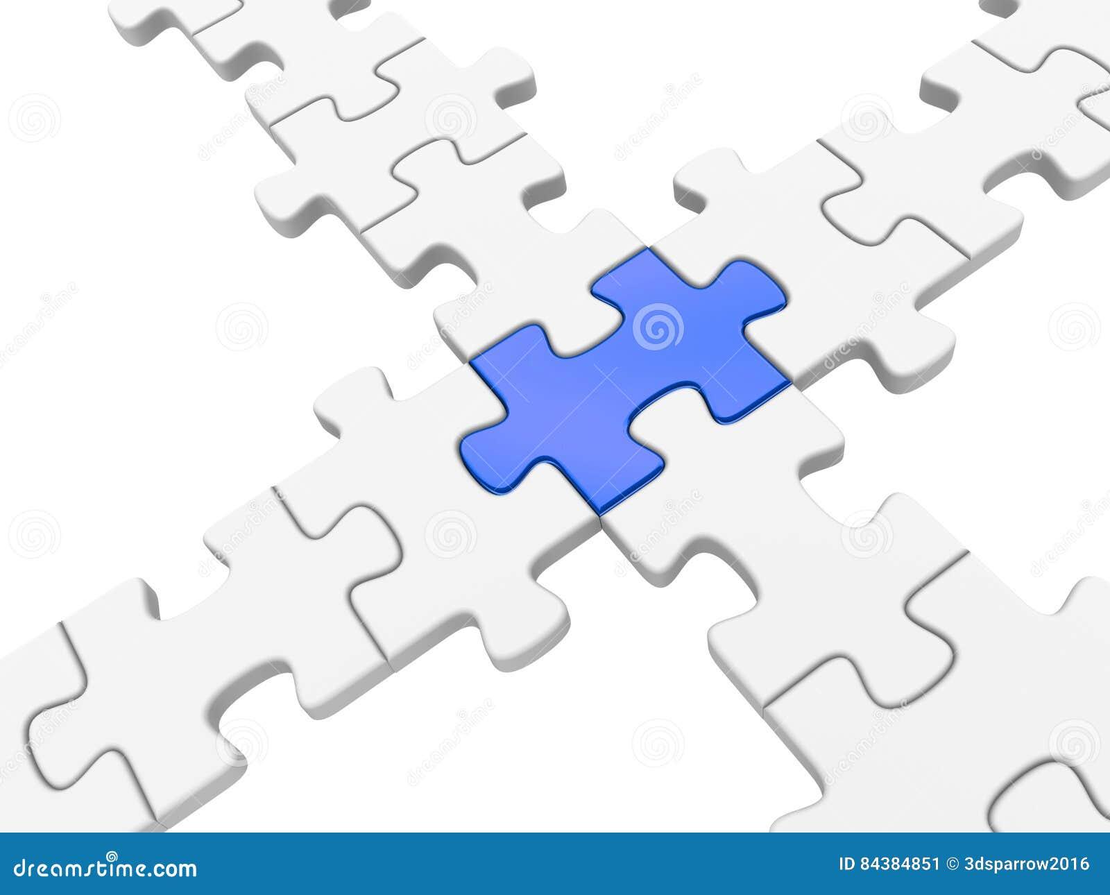 Conexão de ponte do enigma