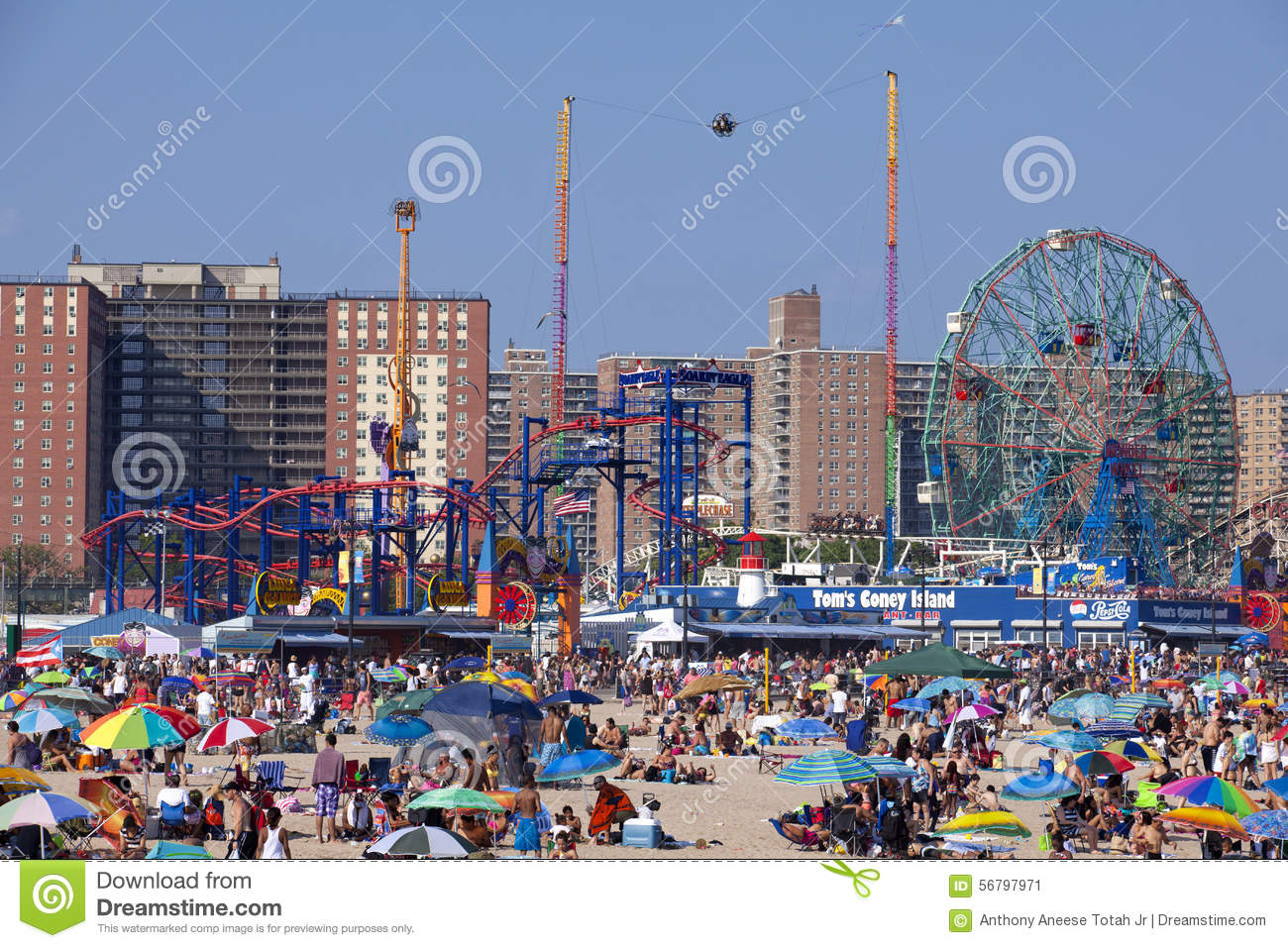 the background overview of the famous coney island When the weather starts getting unbearable new yorkers—artstor staff included —flock to the boardwalks of brooklyn's coney island or rockaway beach in queens this ritual is nothing new and was, in fact, one of the pet subjects of reginald marsh (1898 –1954), an american artist famous for his.