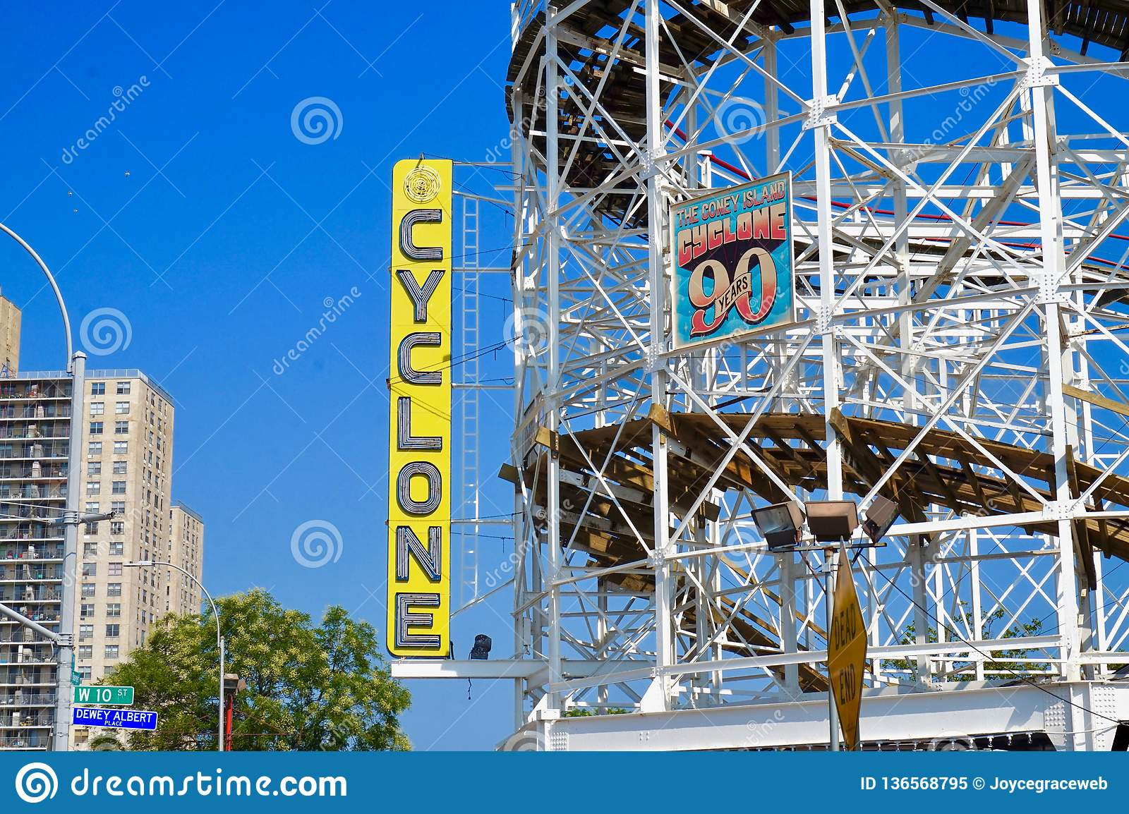 Roller Coaster Stock Images - Download 10,695 Royalty Free ...