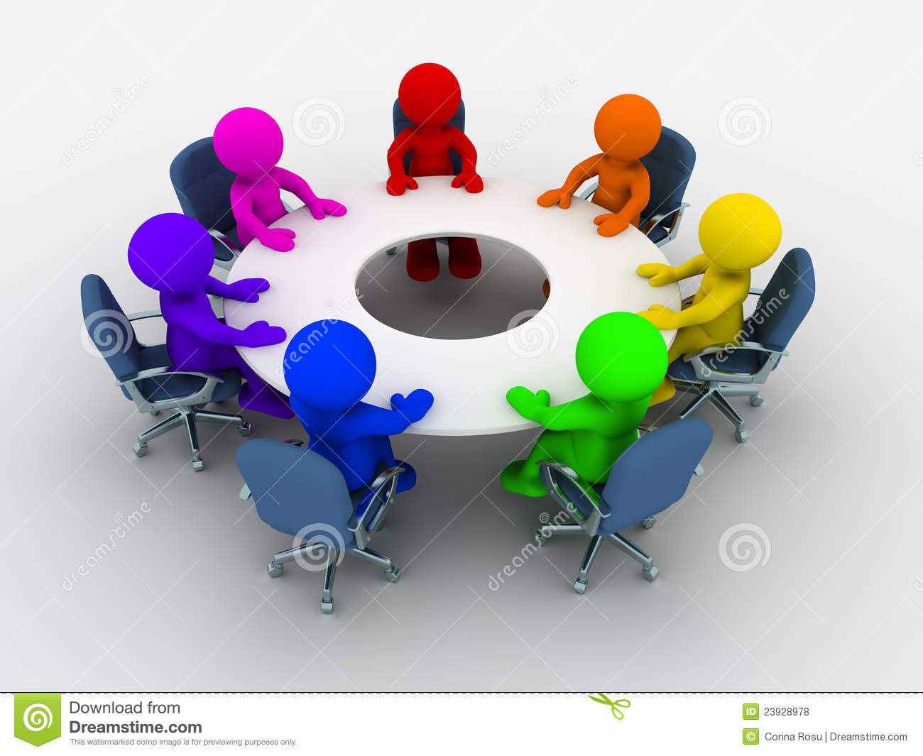 Cartoon Nursery Room Color  binations also Meeting Businessmen Personal 1219533 besides Stock Illustration Pleased To Meet You Businessman Meets Businesswoman Very Happy Nice Image51202777 also Royalty Free Stock Photos Conference Table Image23928978 in addition Kaffeepause 186775. on office meeting cartoon