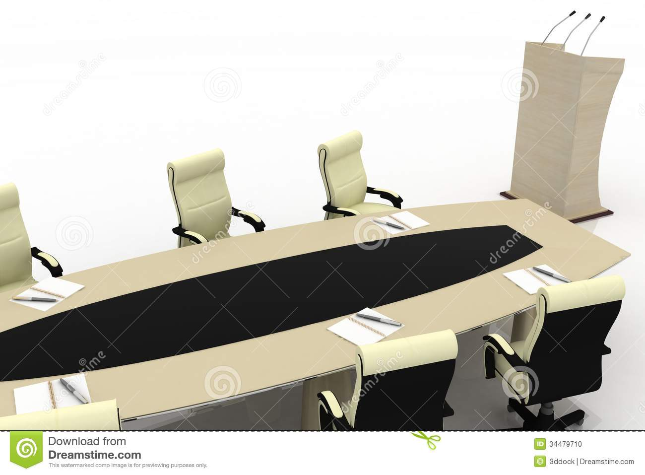 Image Result For Modern Conference Table