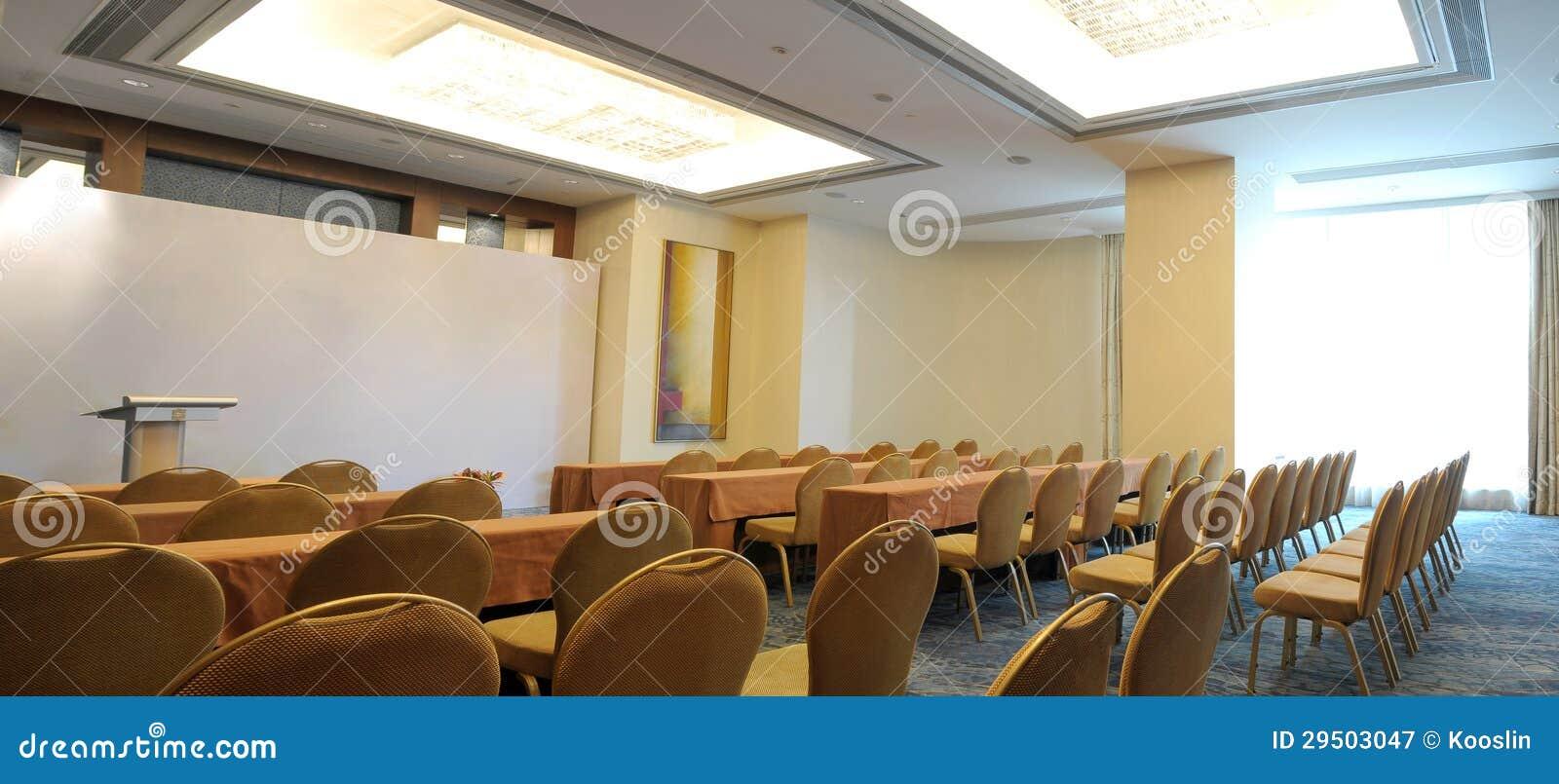 Conferentie ruimte