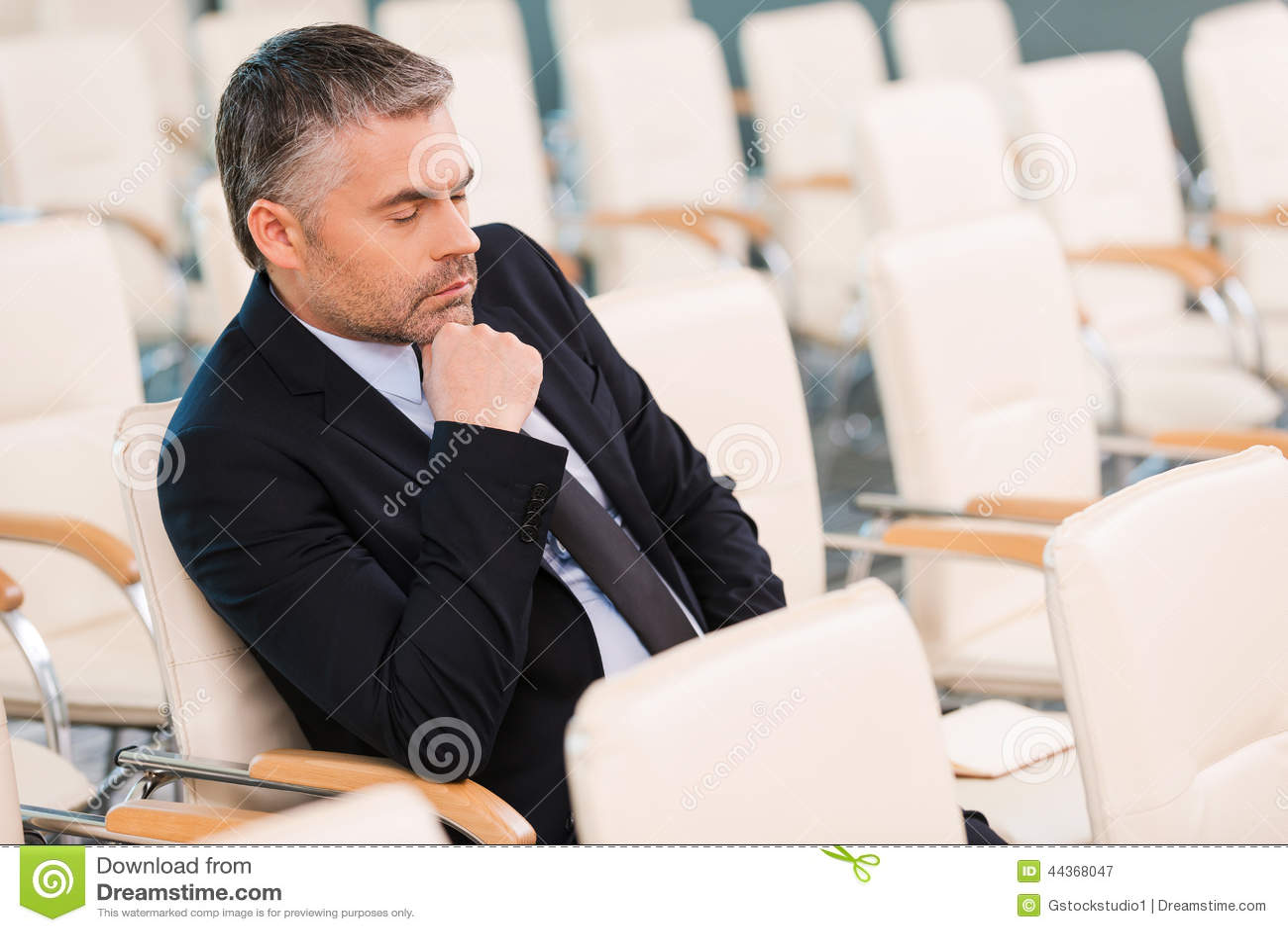 Conferenza noiosa