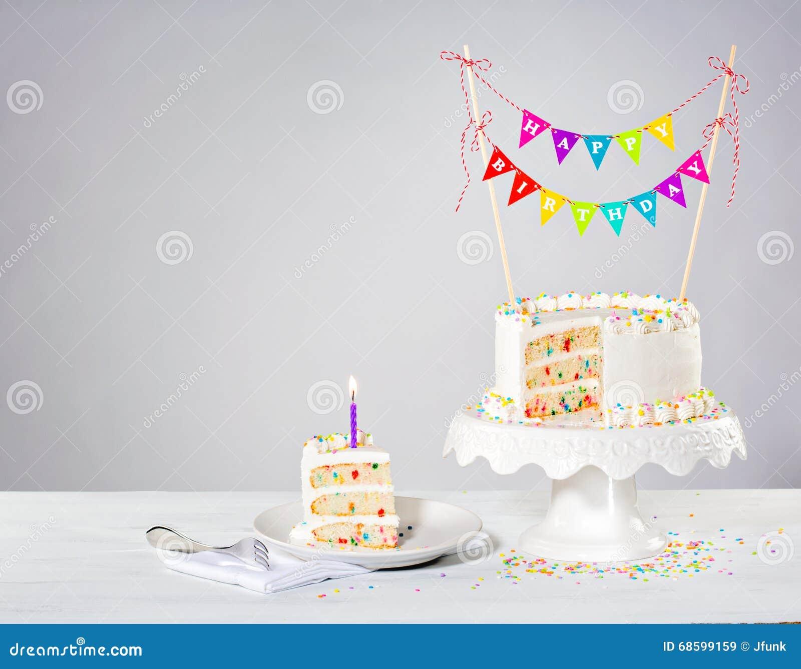First Birthday Cake Stand