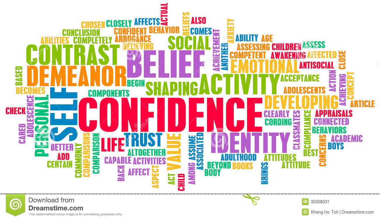 self confidence and my belief in my aphorism Individualism in ralph waldo emerson's self-reliance  self-reliance asserts a central belief in that philosophy: truth lies in our spontaneous.