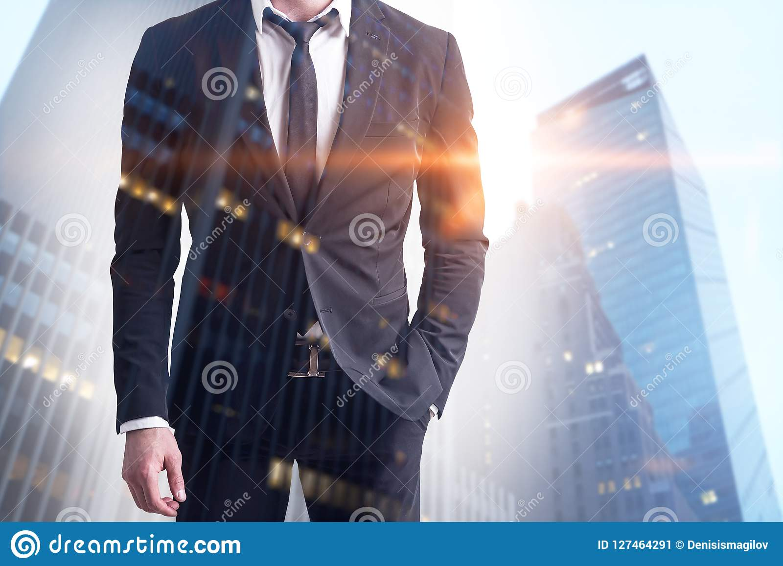 role of financial manager in modern business