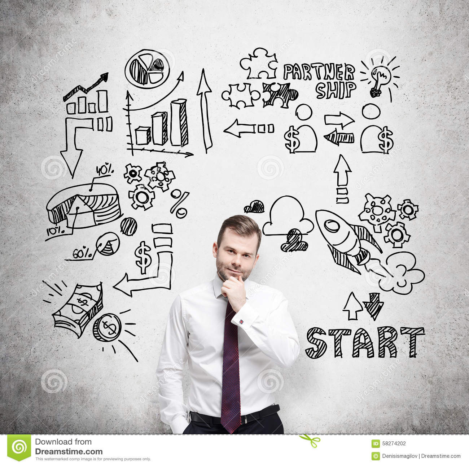 Start planning for success!