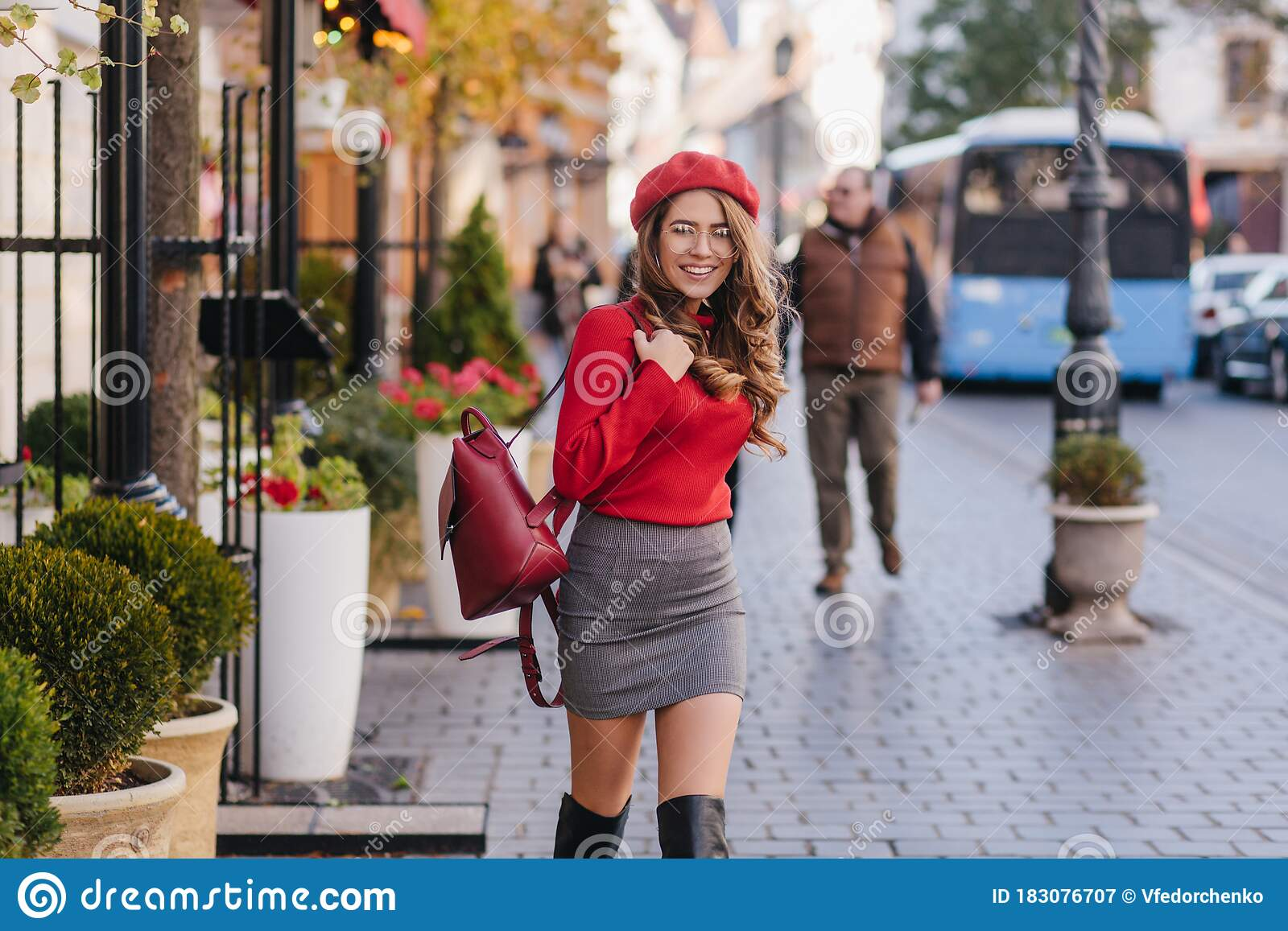Mini skirts in france 578 Short Skirt Walking Photos Free Royalty Free Stock Photos From Dreamstime