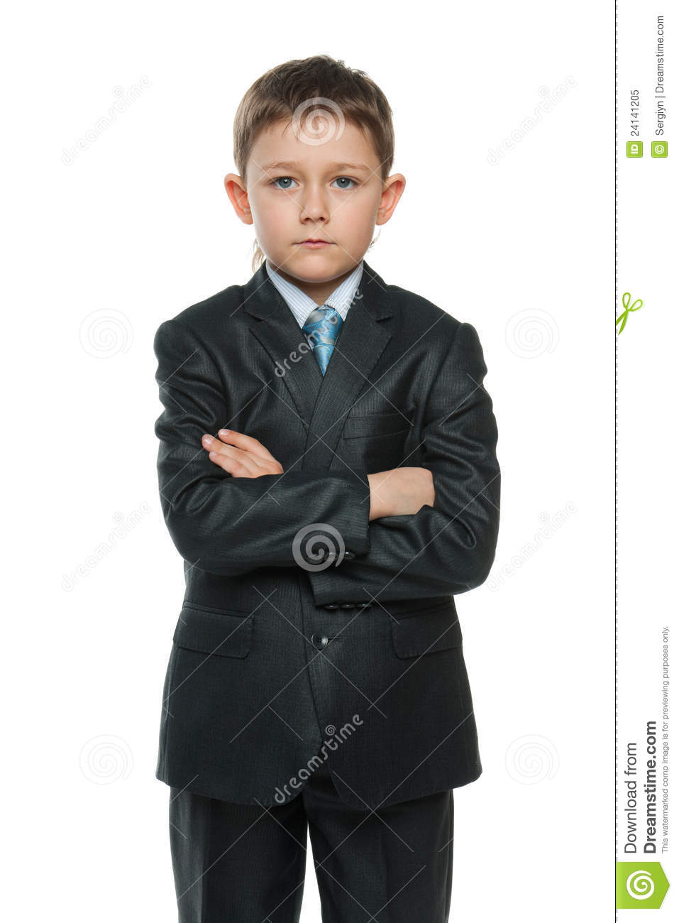 Choosing Appropriate Boys' Suits for Special Occasions When selecting a boy's suit, it's important to know generally where and when the outfit will be worn. With a few tips, you can choose a suit that's comfortable, stylish, and appropriate for any situation that calls for a young boy to be dressed up.