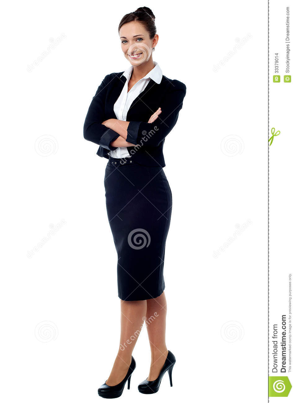Confident Smiling Corporate Woman Stock Photo  Image. Drawer Trolley. Office Desk Partitions. Custom Built Office Desk. How To Make Your Own Desk. Rolling Folding Table. Pink Table Cloth. All In One Pool Table. Under Desk Drawer