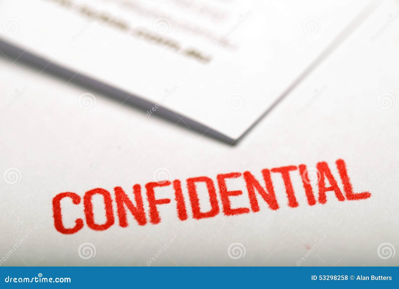 1 confidenziale
