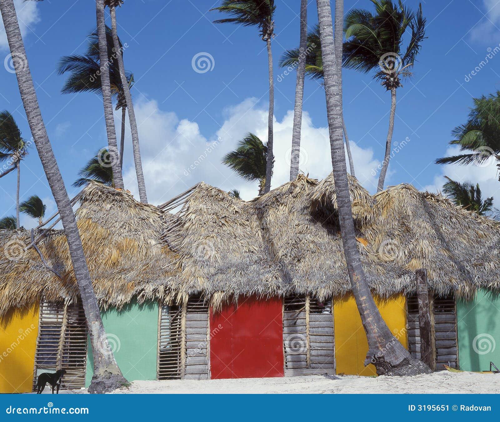 Configuración del Caribe