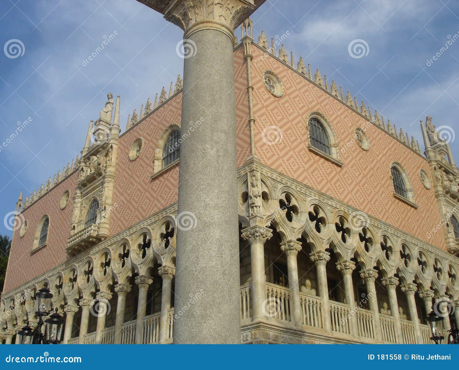Configuración en Italia