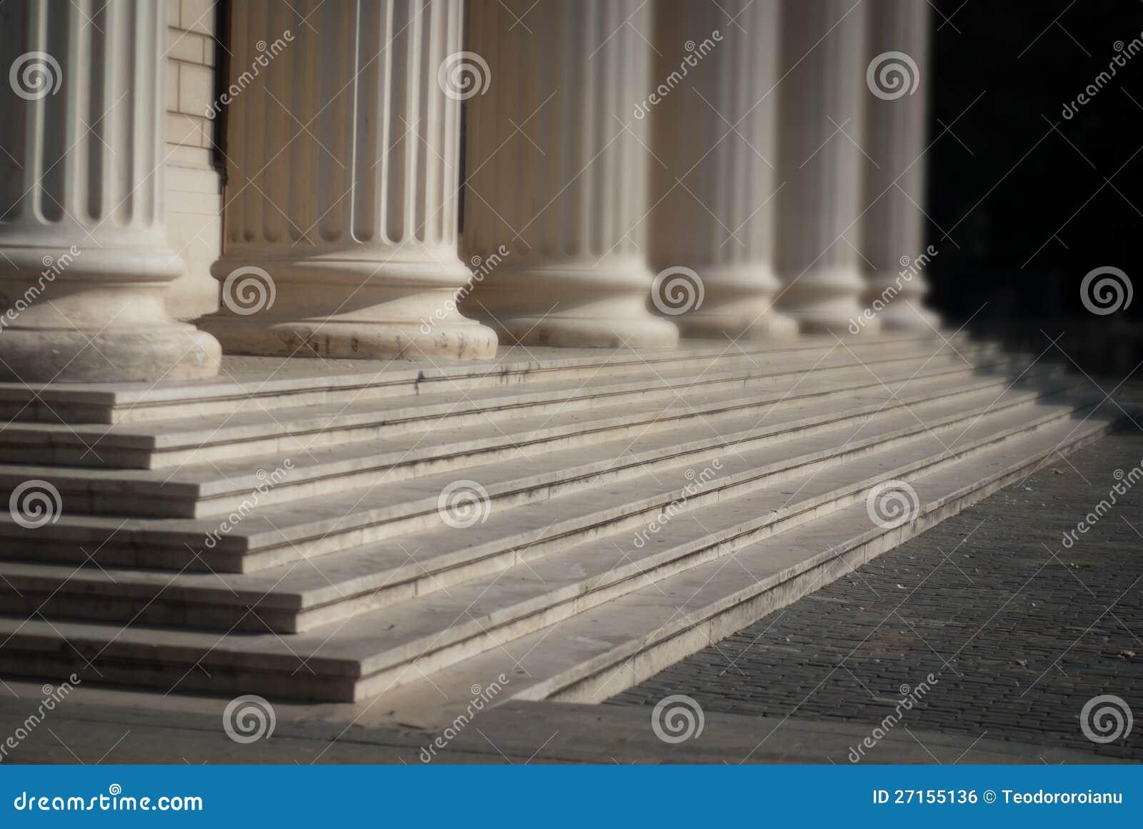 Configuración romana