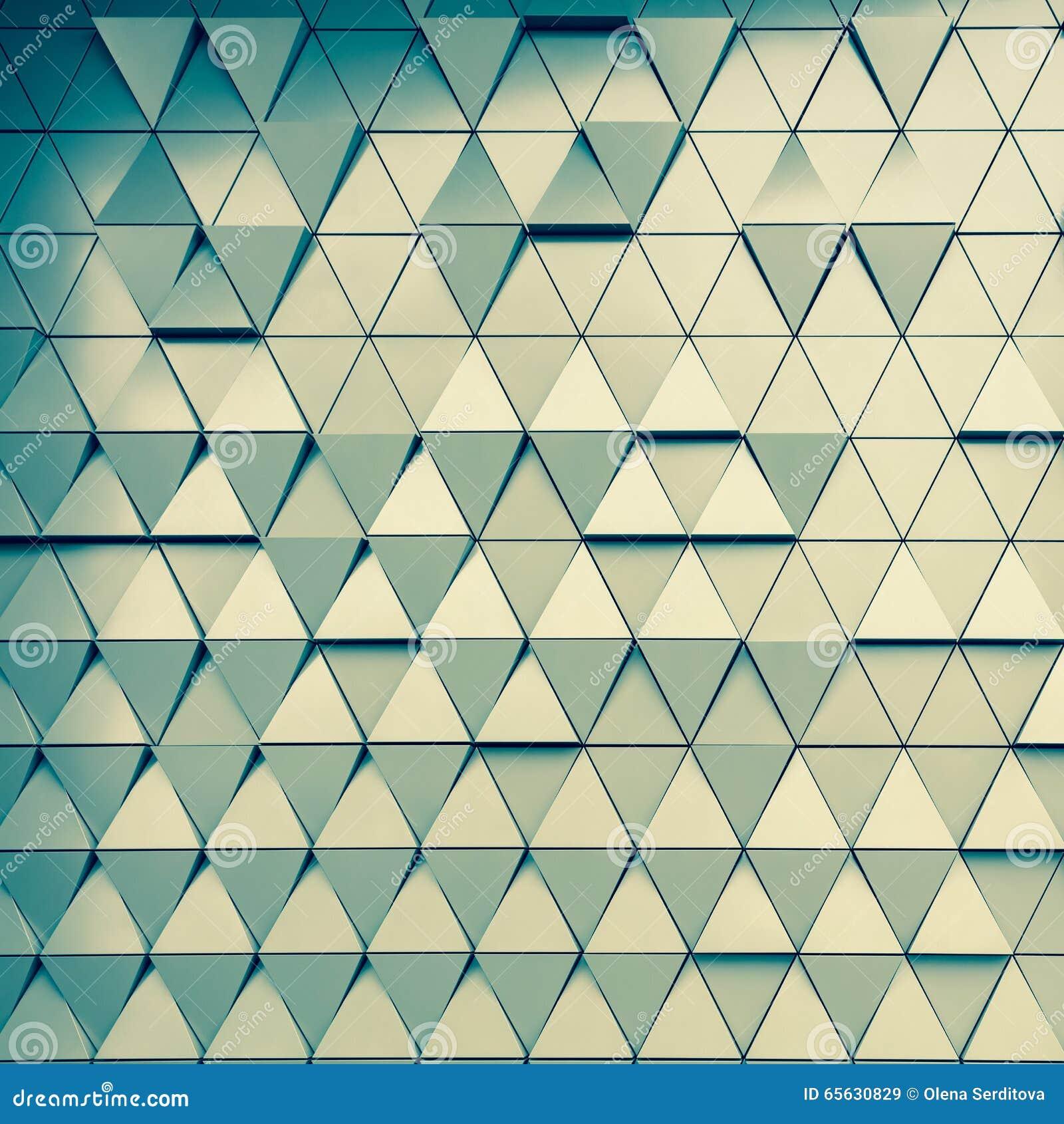 Configuration architecturale abstraite