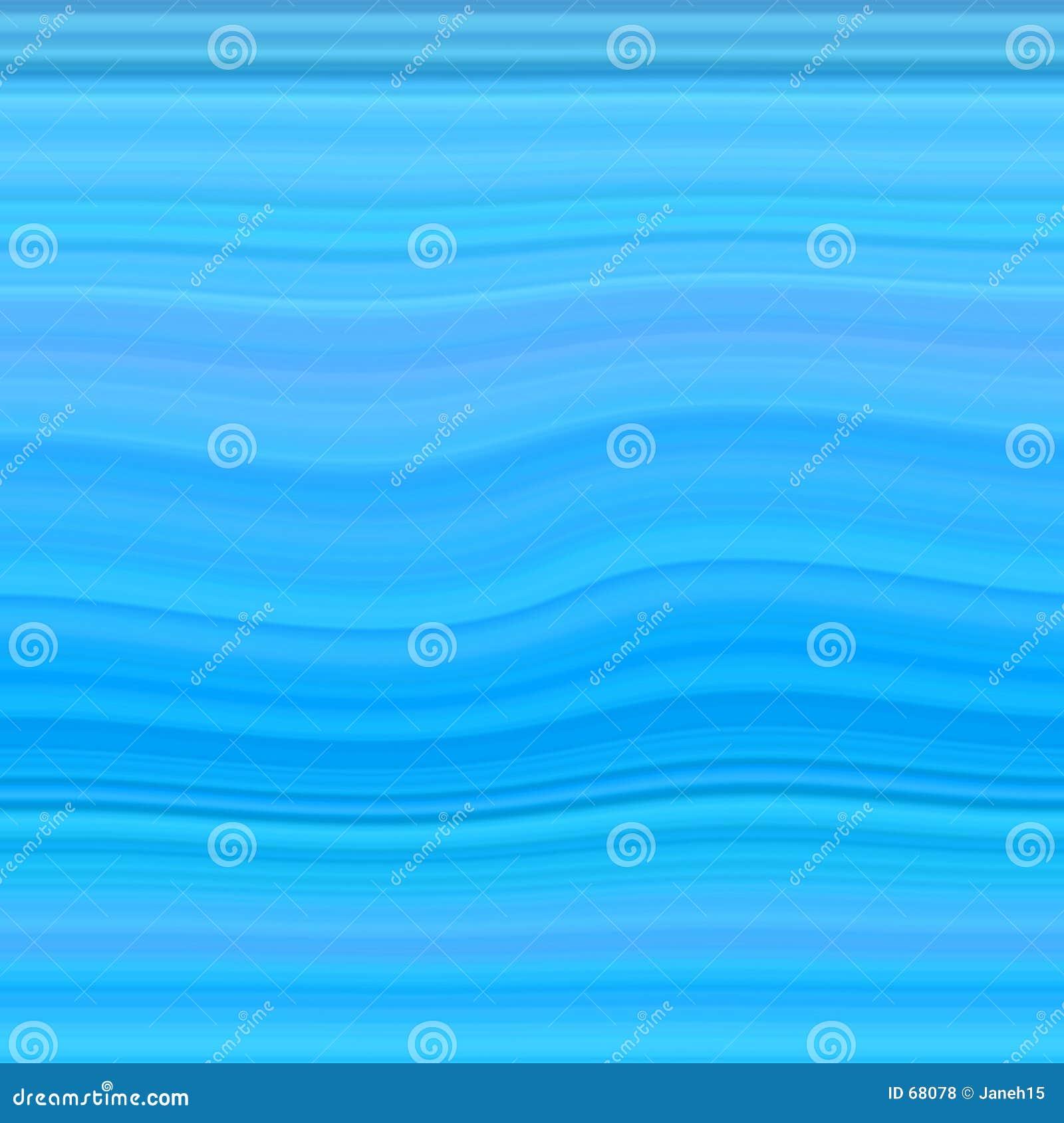 Configuration bleue douce