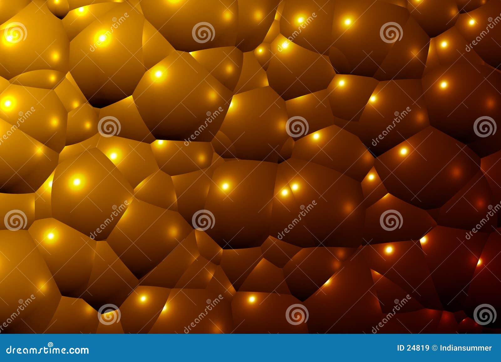 Configuration de bulles