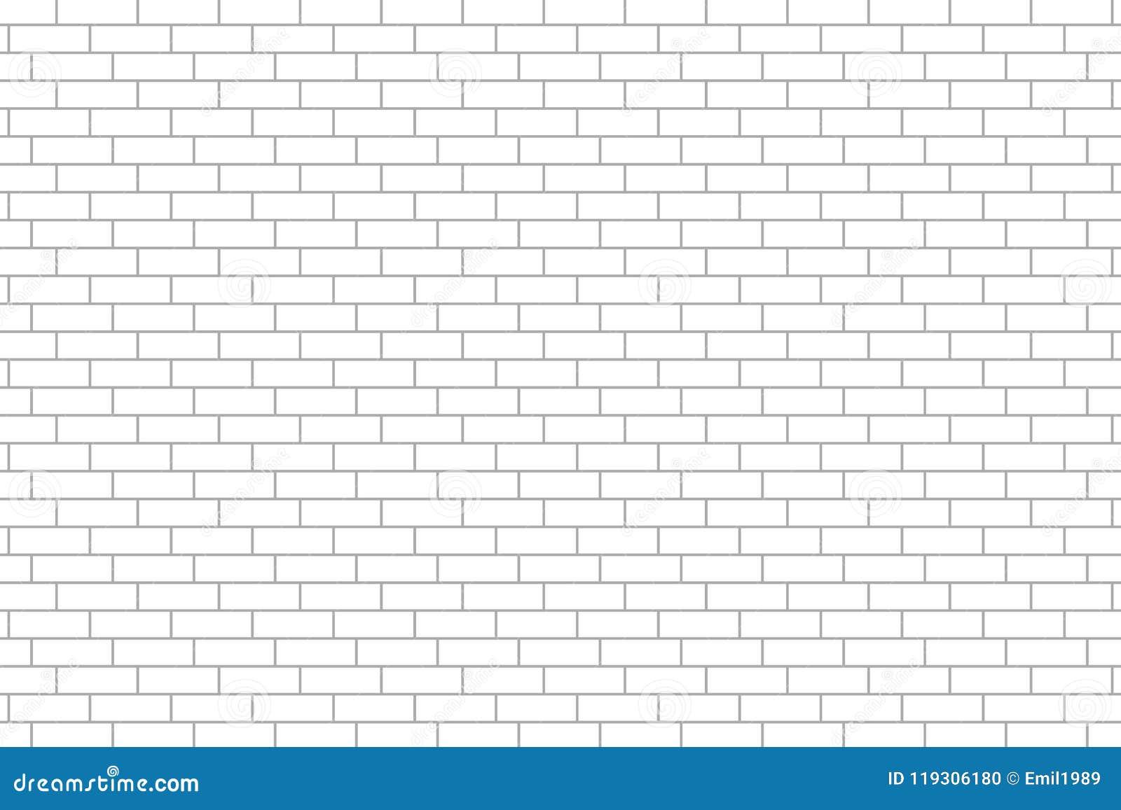 Configuration de mur de briques