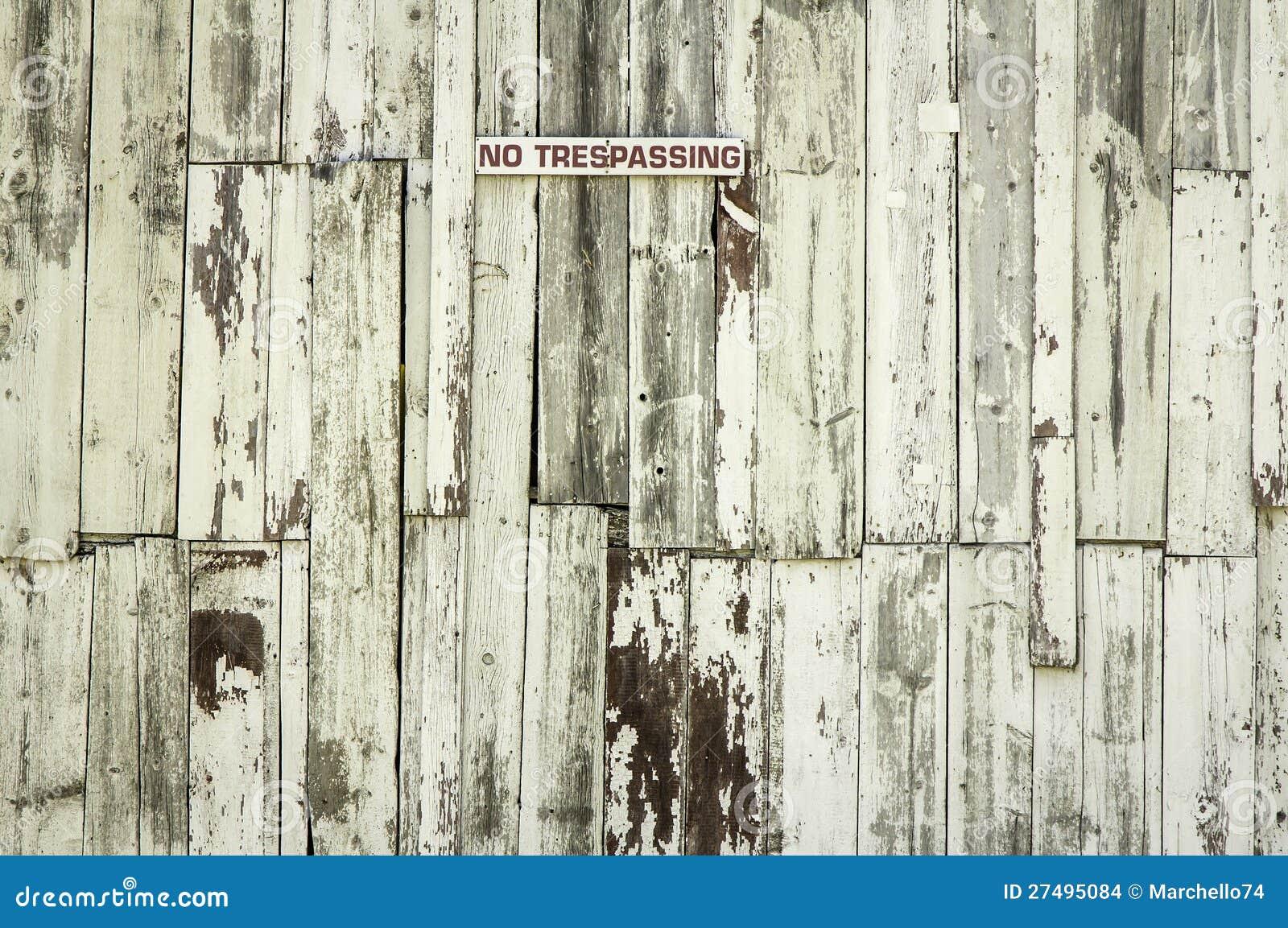 Configuration en bois âgée de mur