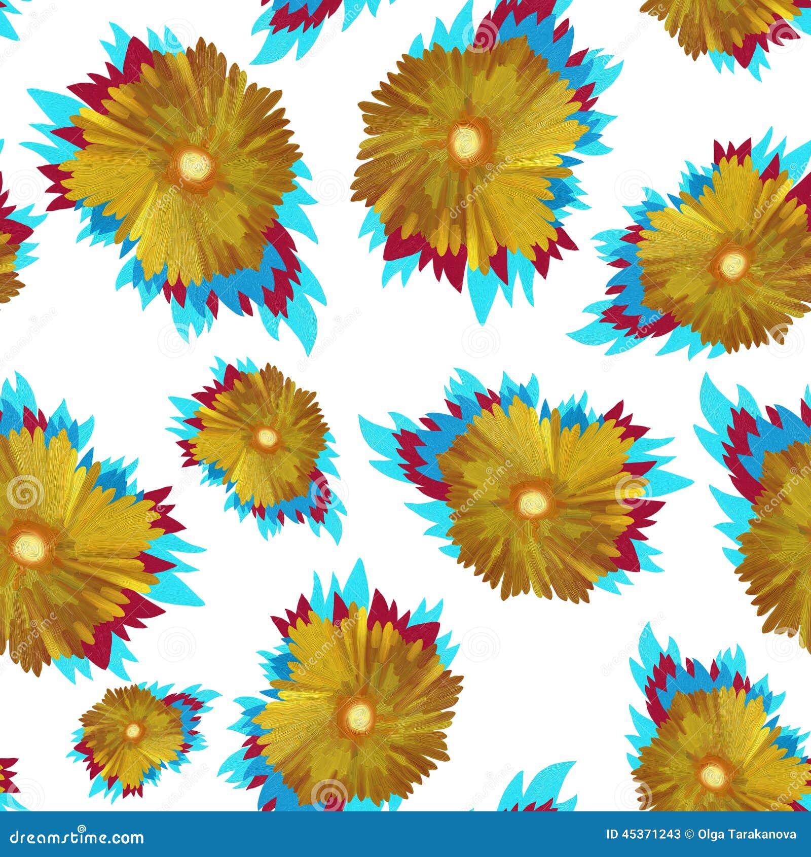 Configuration florale