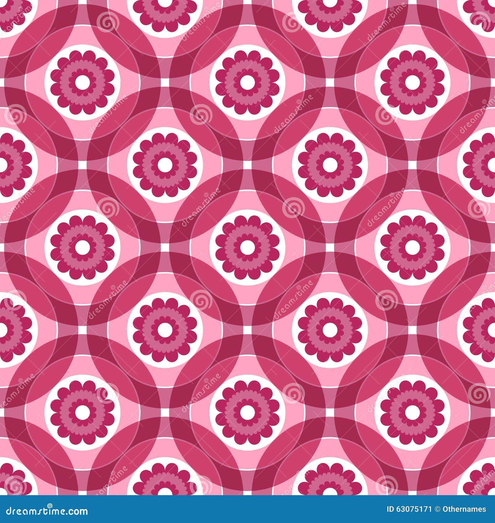 Download Configuration Florale Fond Sans Joint De Vecteur Illustration de Vecteur - Illustration du impression, papier: 63075171