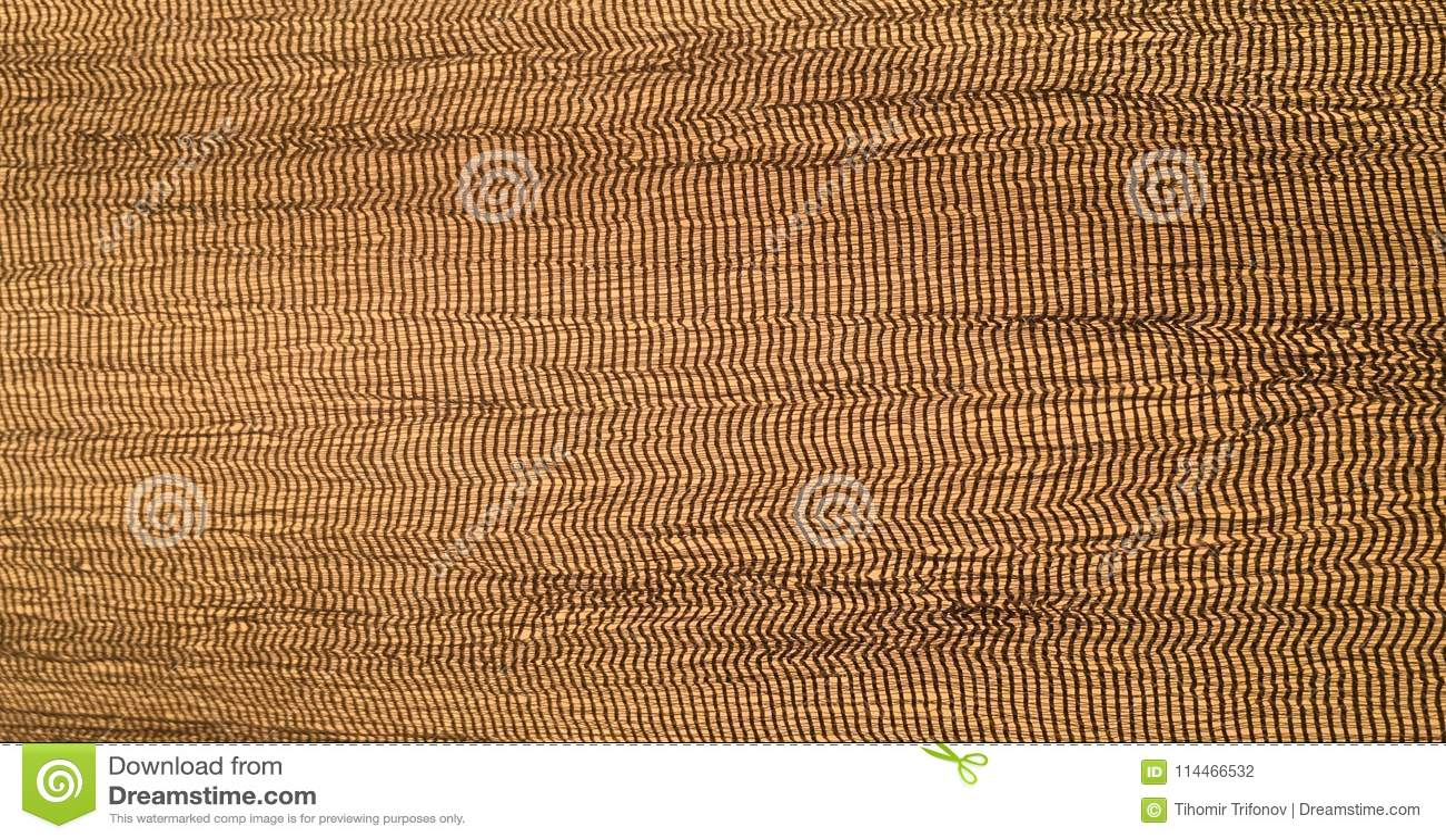 Configuration florale sans joint de damassé Papier peint royal L exposé introductif d or, texture est couleur d or massif affligé