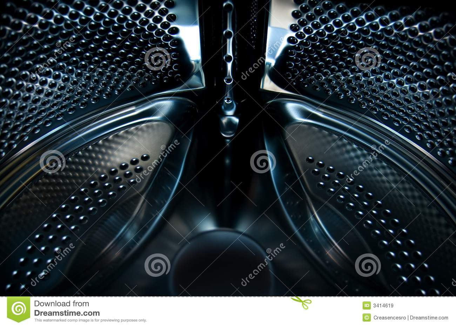 Configuration futuriste