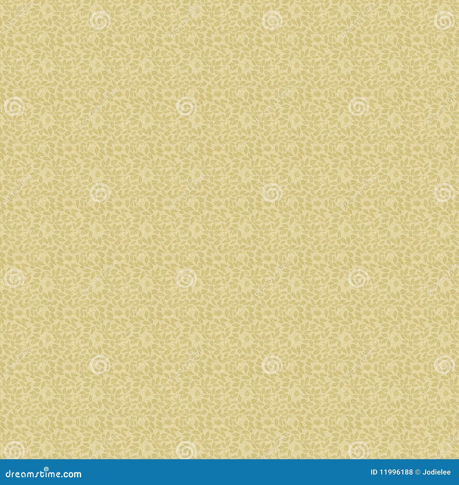 Configuration ou fond florale d album à cru