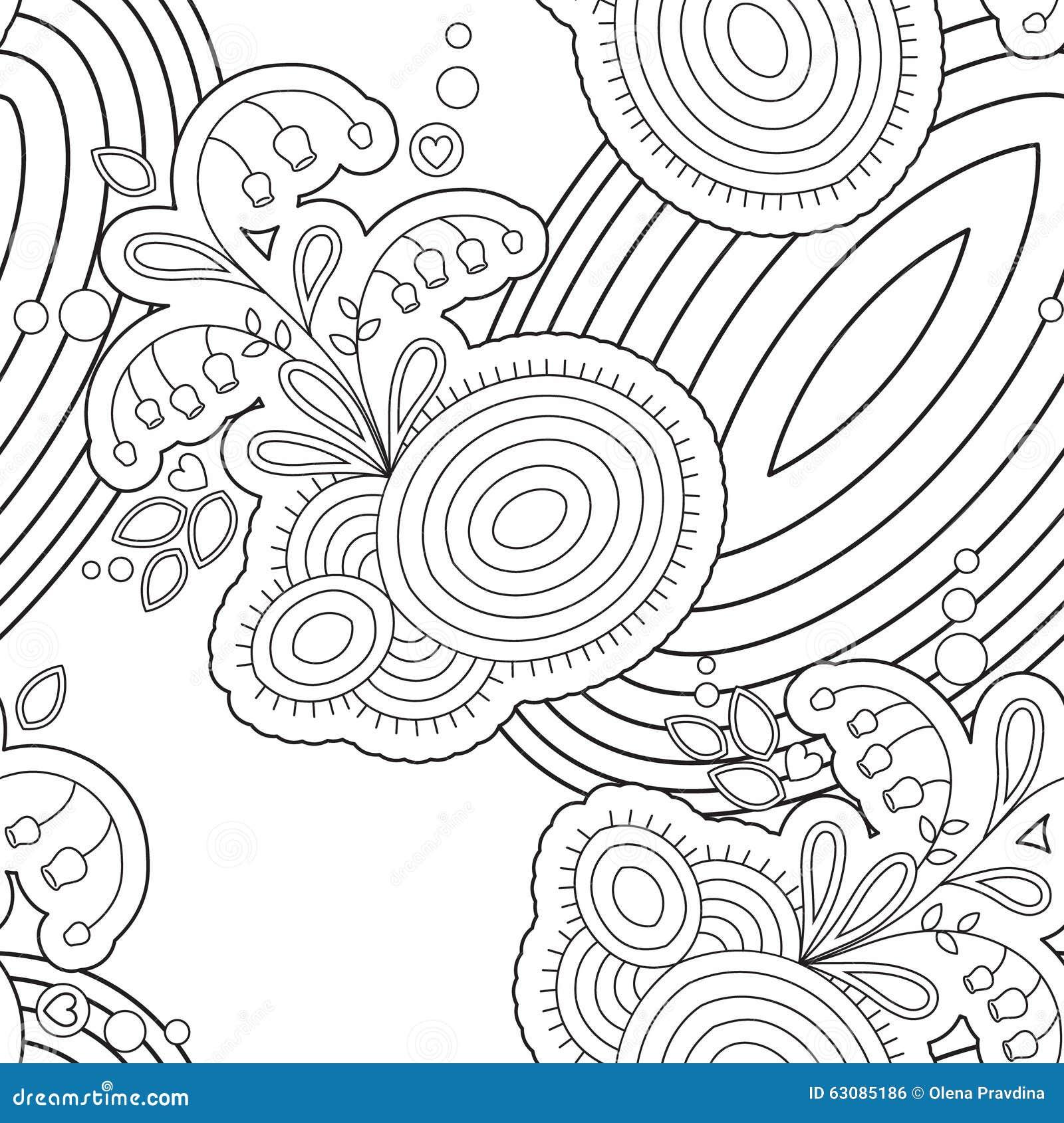 Download Configuration Sans Joint Abstraite Illustration de Vecteur - Illustration du wallpaper, conception: 63085186