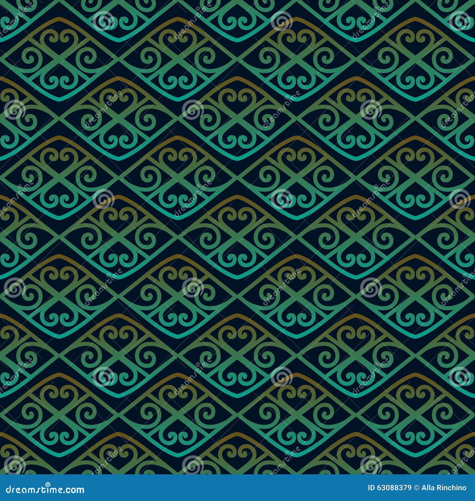Download Configuration Sans Joint Asiatique Illustration de Vecteur - Illustration du mongole, rouge: 63088379