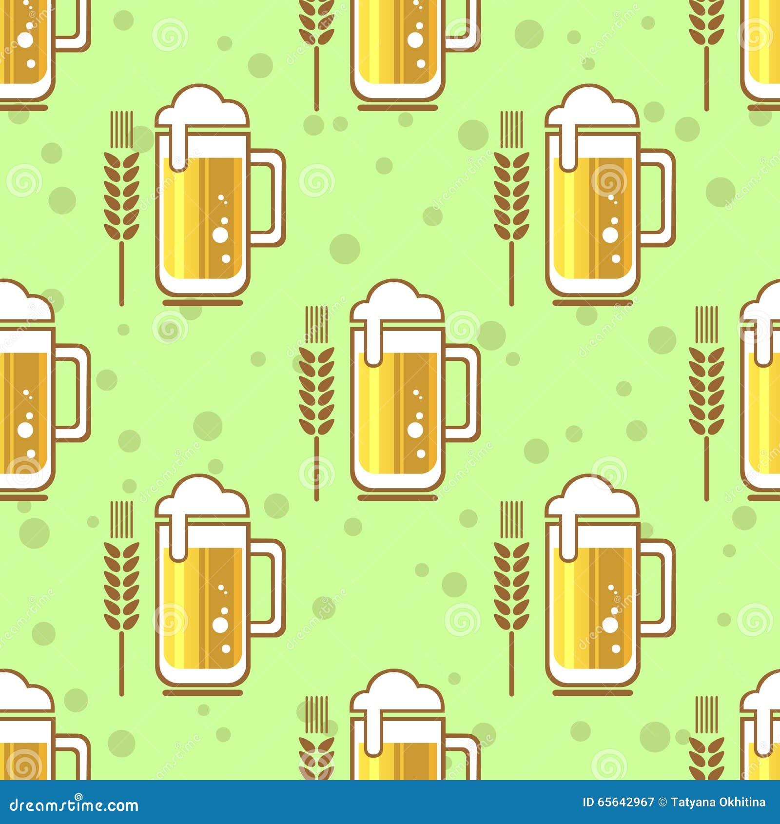 Configuration sans joint de bière