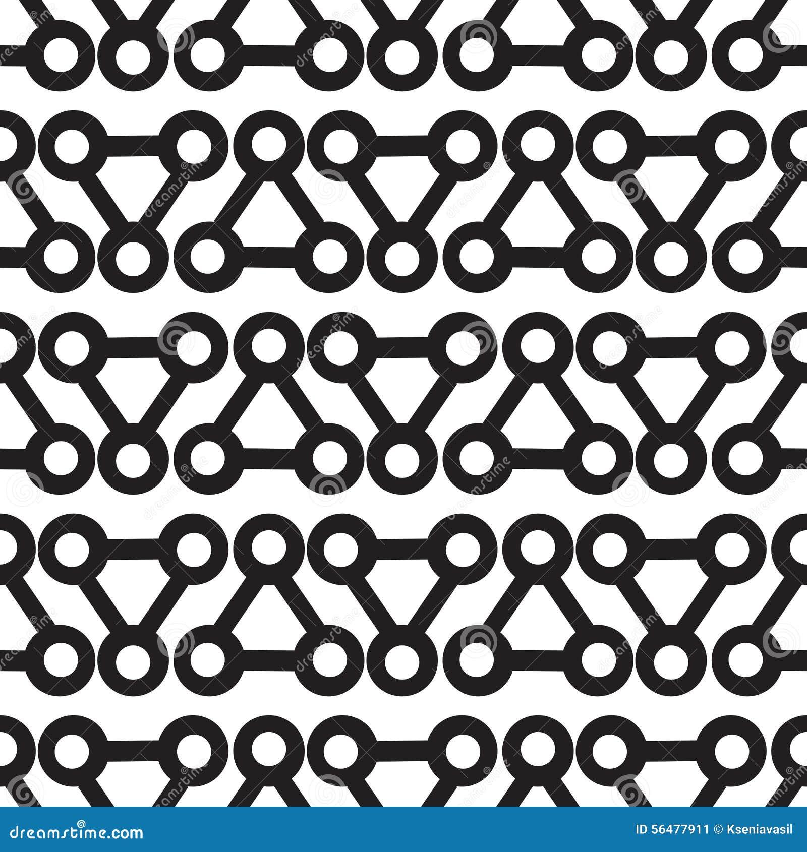 Configuration sans joint géométrique