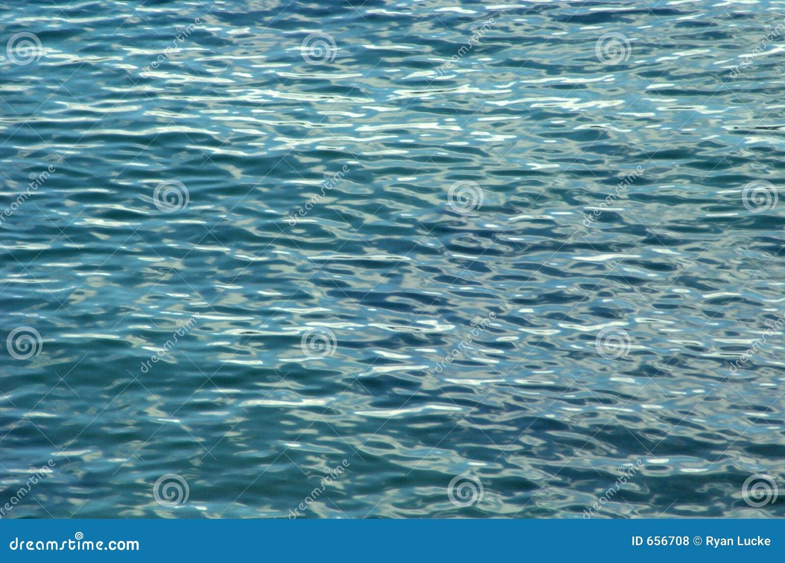 Configurations de l eau