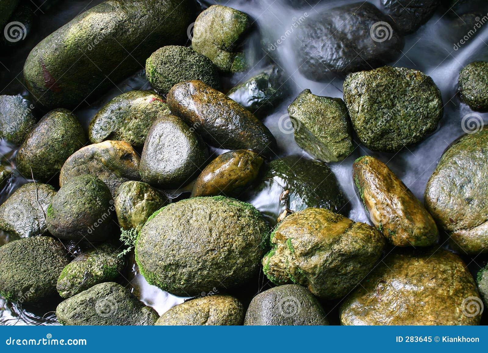 Configurations en pierre