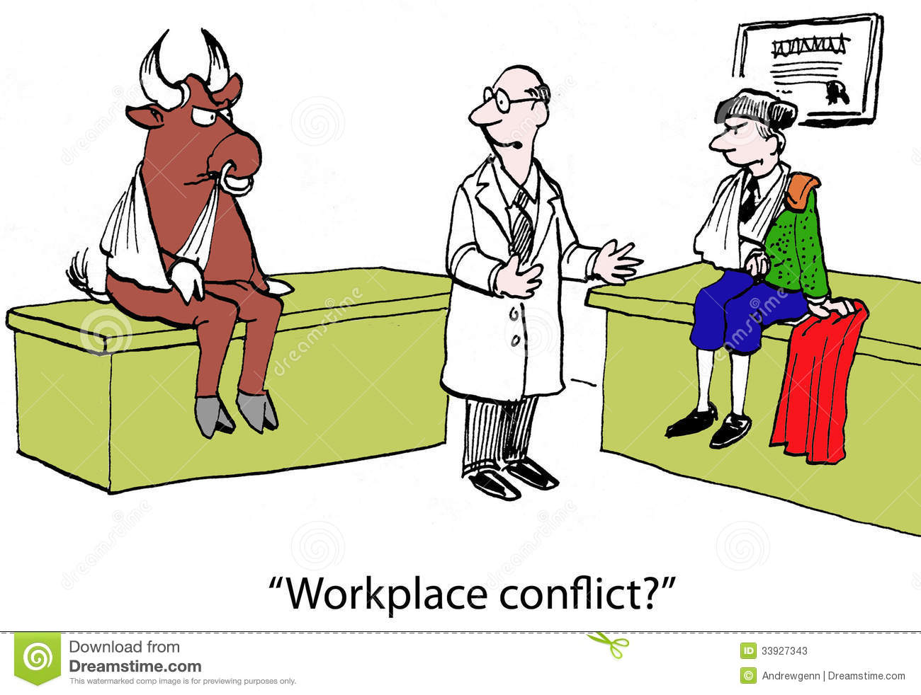 essays on conflicts