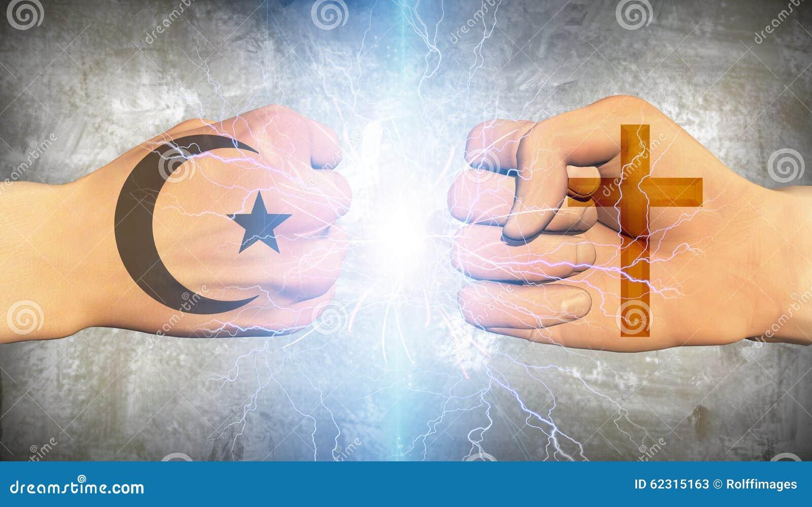 Conflict van godsdienst