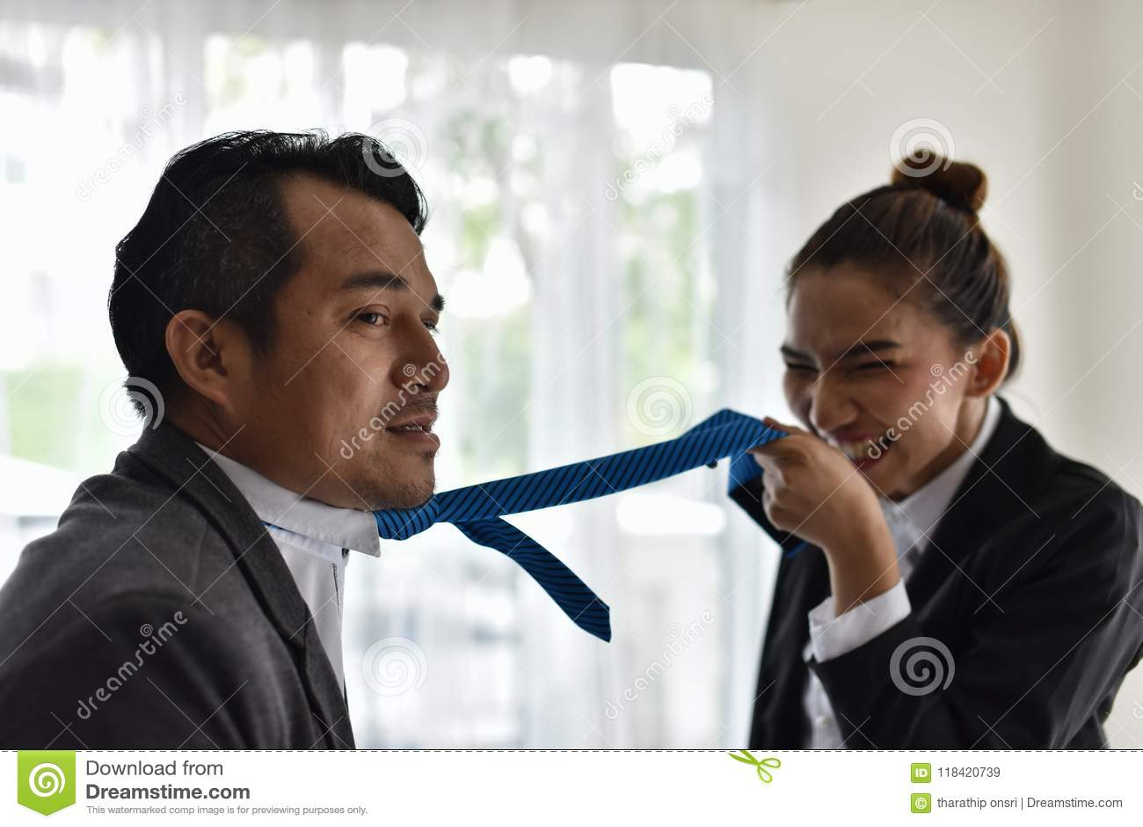 understanding conflict in the workplace