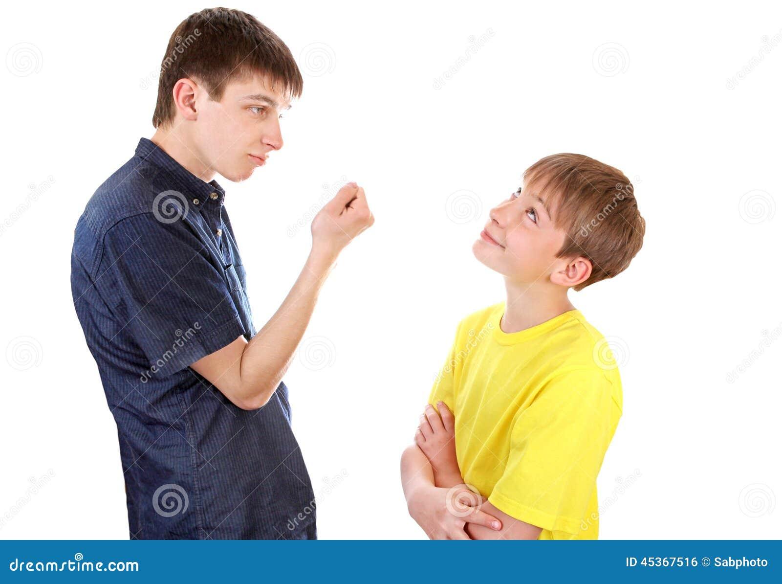 Conflit de frères