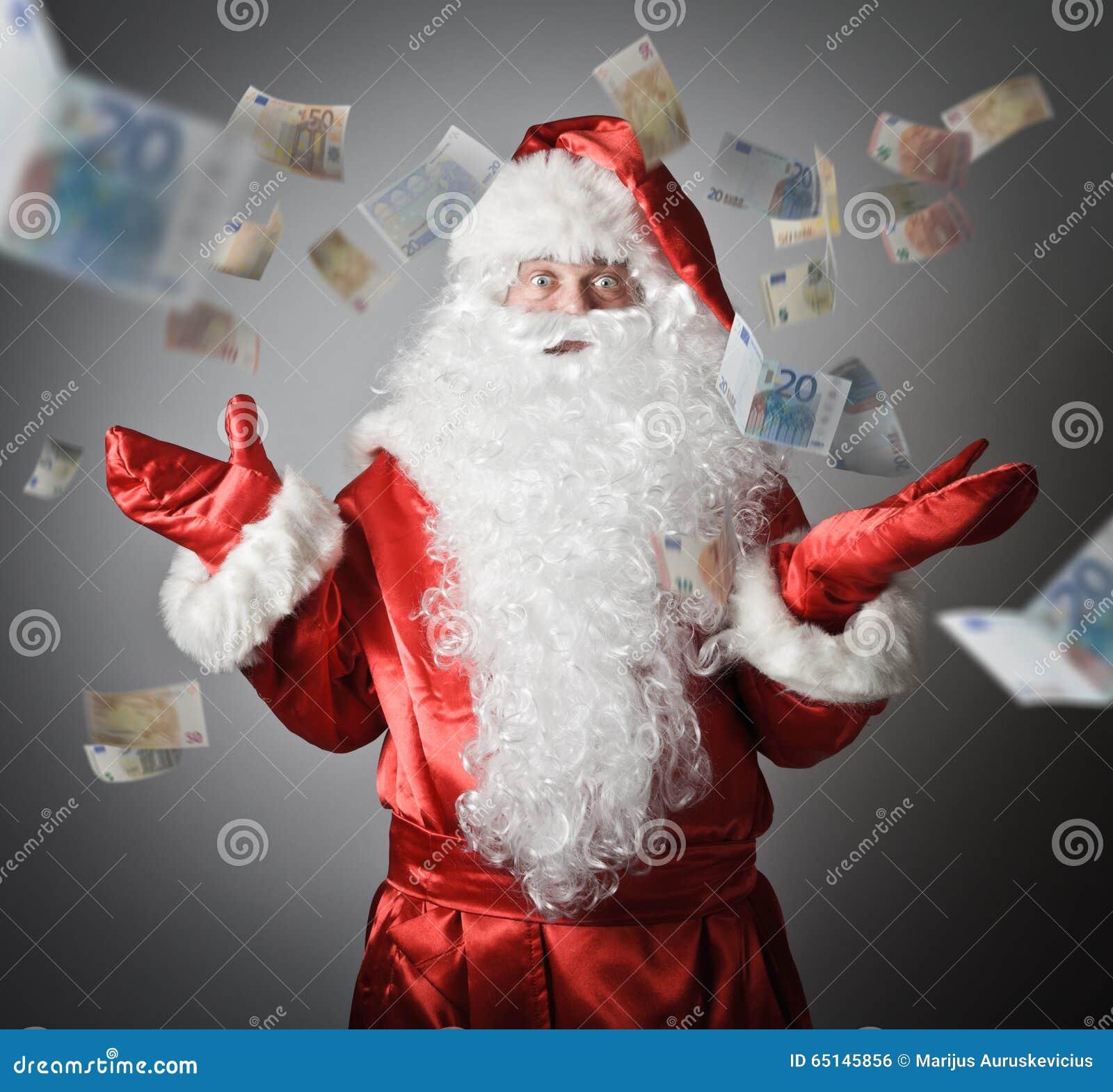 Confusão de Santa Claus