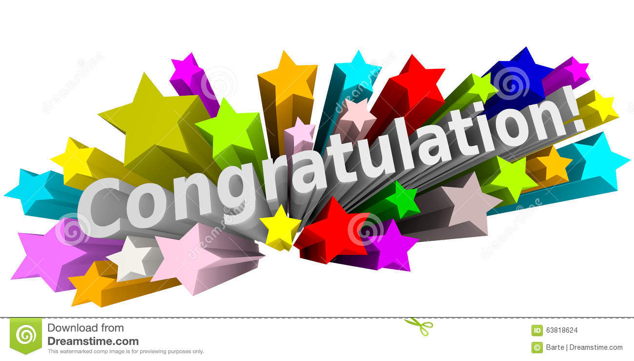congratulation 3d image stock illustration illustration happy birthday clipart pic happy birthday free clipart images