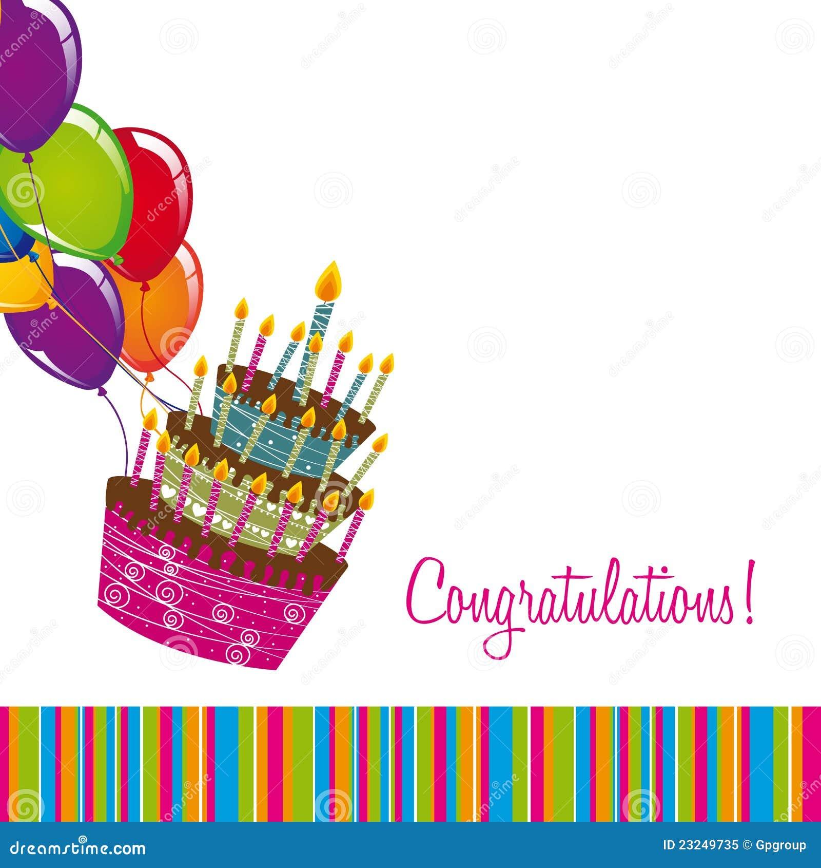 Congratulations  Free Congratulation Cards