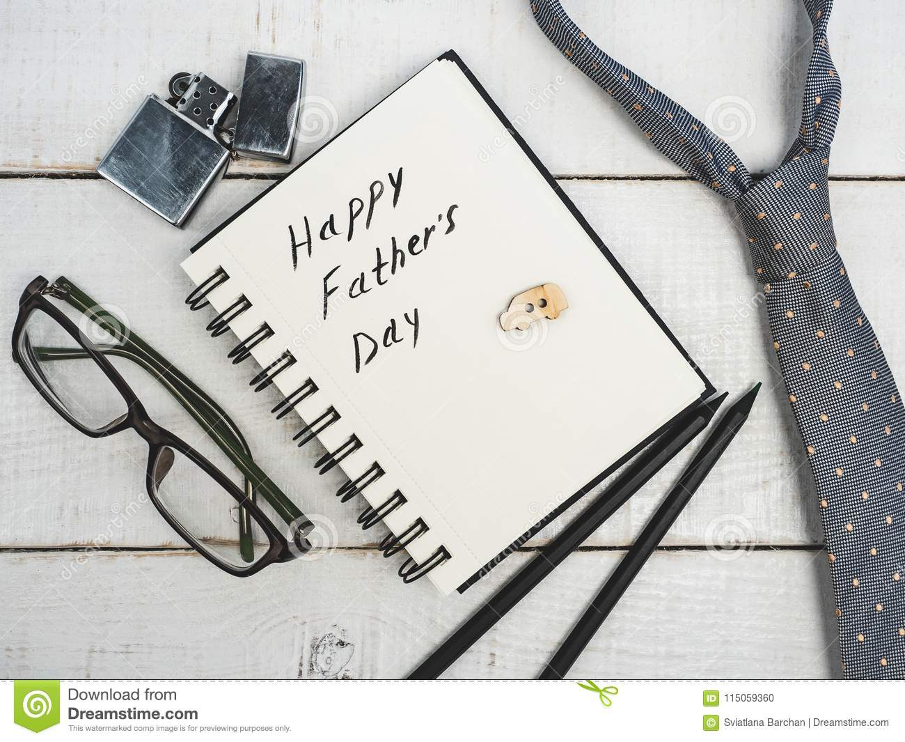Congratulations on Father`s day
