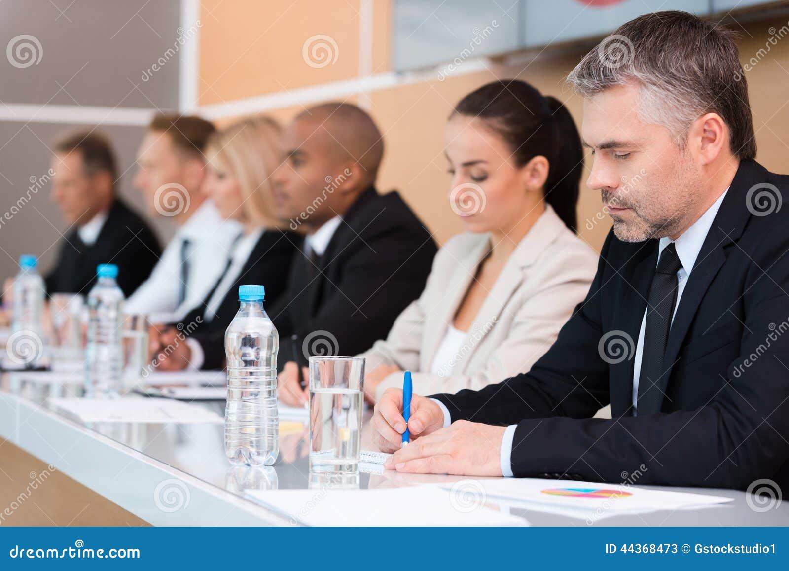 Congresso di affari