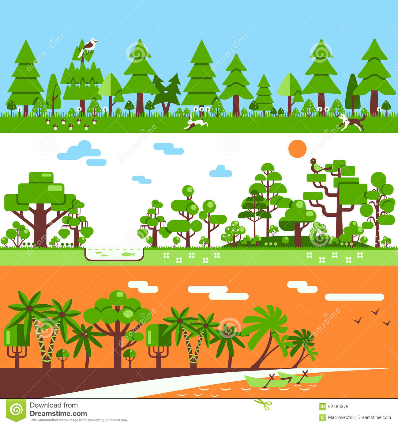 coniferous vs deciduous forest Read here about coniferous forests climate since deciduous forests are defined by the fact that their trees lose leaves every year with the change of the seasons.