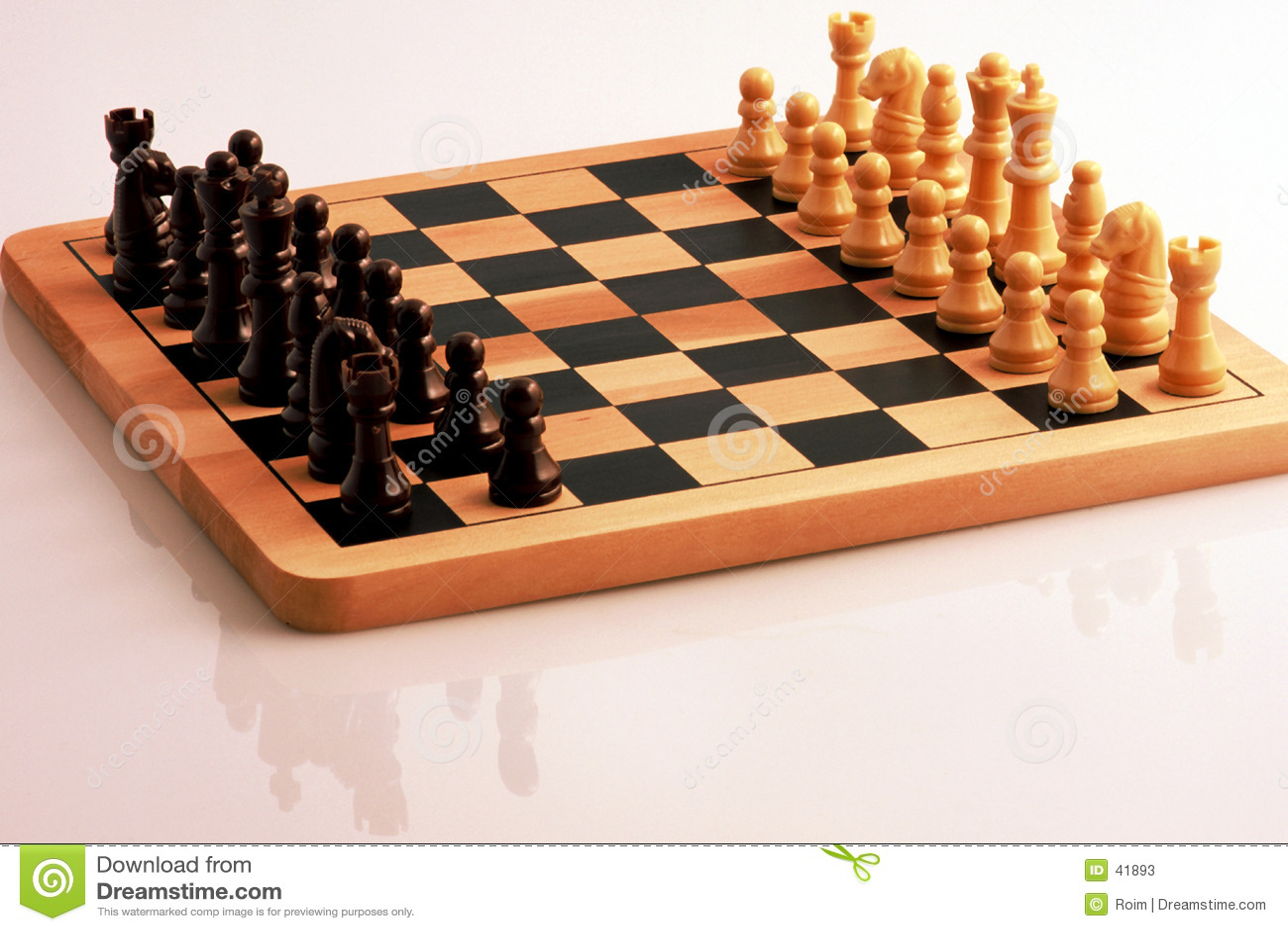 Conjunto de ajedrez