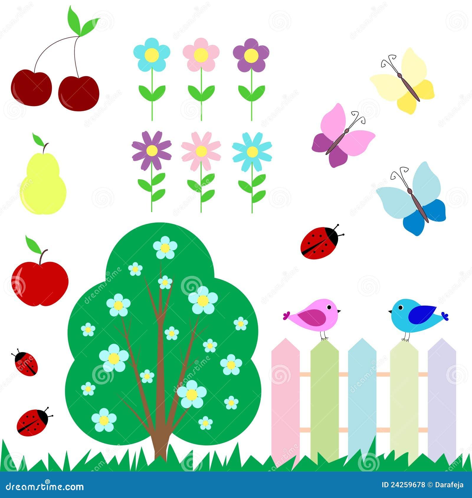 Dibujos Para Colorear Flores Y Frutas Imagesacolorierwebsite