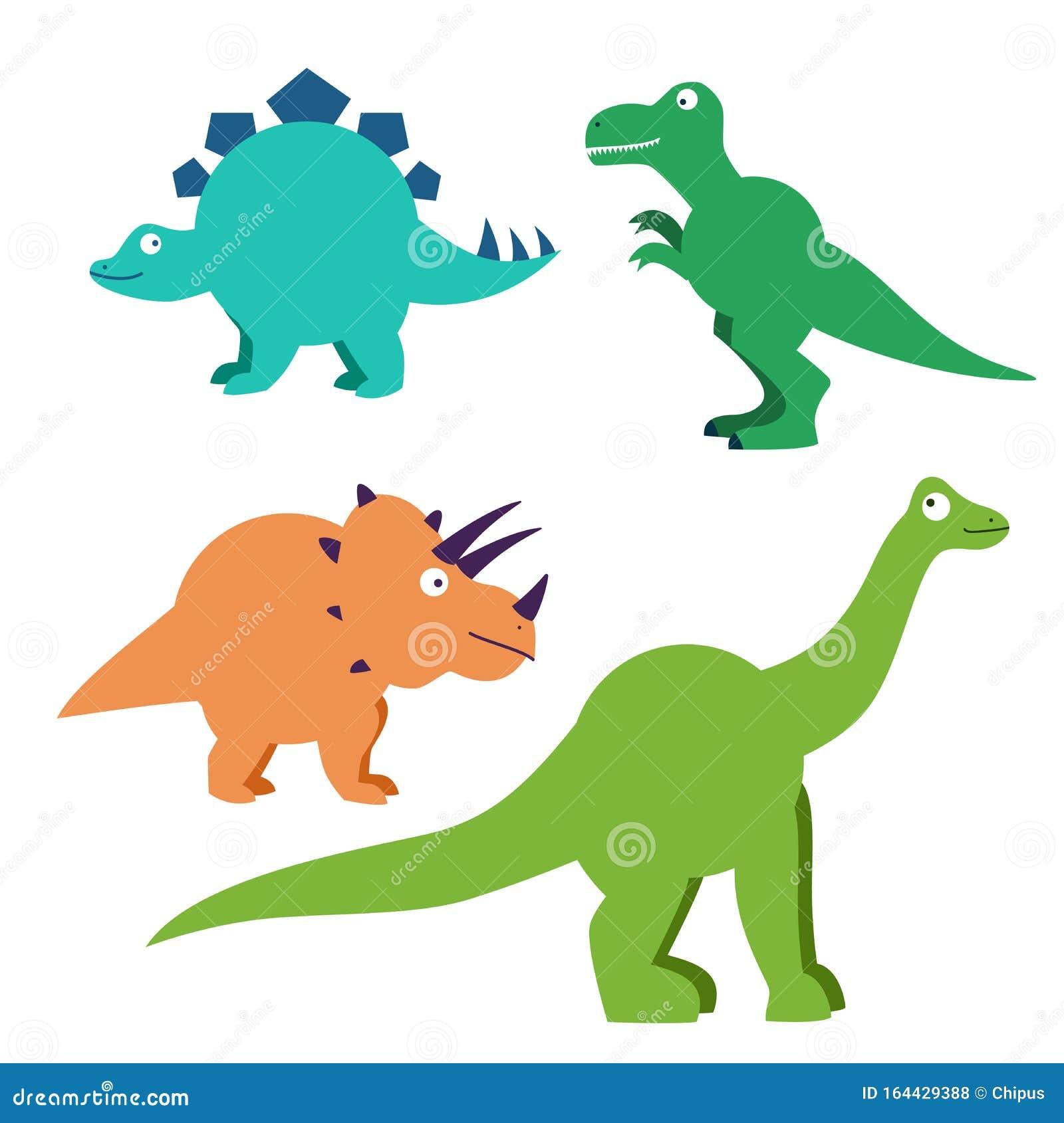 Conjunto De Personajes De Los Dinosaurios De Dibujos Animados T Rex Etc Ilustracion Del Vector Ilustracion De Animados Dibujos 164429388 Conocer el nombre de personajes de dibujos animados es el primer paso, y luego ya vamos sabiendo cuales. dibujos animados t rex etc